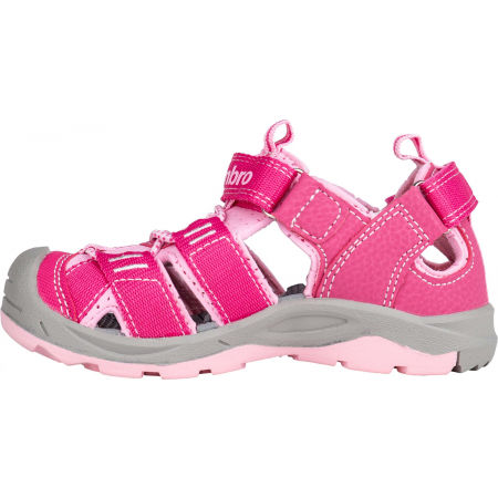 Dětské sandály - Umbro MEDEA - 3