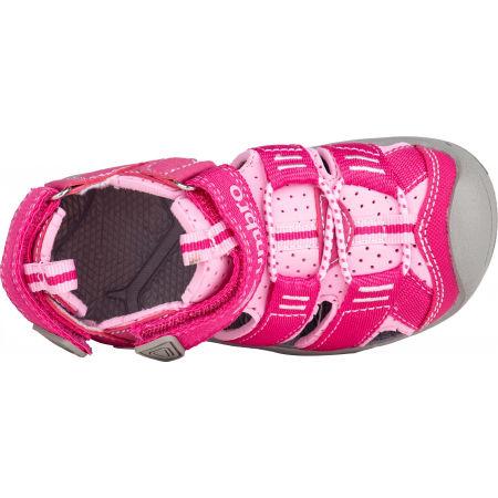 Dětské sandály - Umbro MEDEA - 5