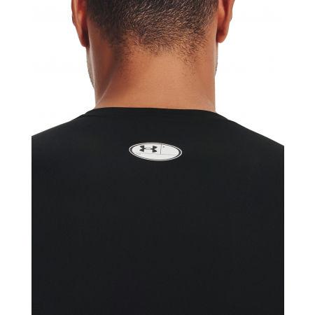 Men's T-shirt - Under Armour HG ARMOUR COMP LS - 5