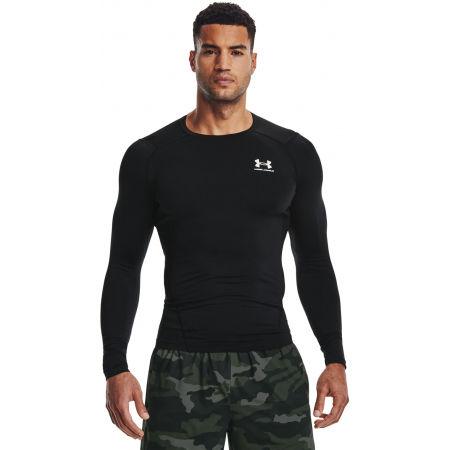 Under Armour HG ARMOUR COMP LS - Pánské triko