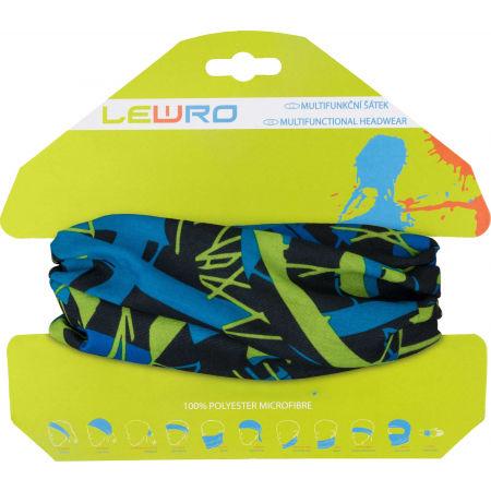Chlapecký multifunkční šátek - Lewro TIAS - 3
