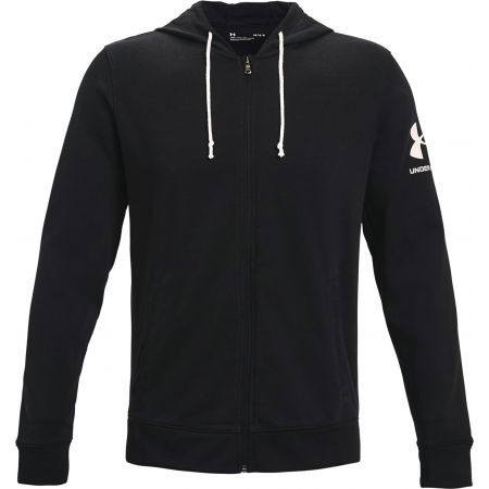 Under Armour RIVAL TERRY FZ HD