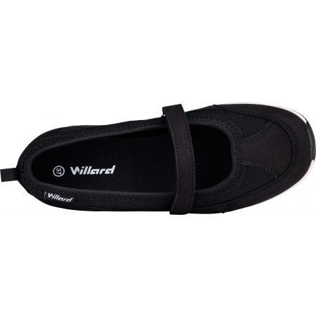Women's leisure shoes - Willard RIVETTA II - 5