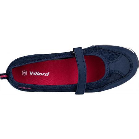 Dámská volnočasová obuv - Willard RIVETTA II - 5