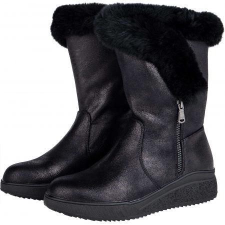 Női téli cipő - Avenue VIMMERBY - 2