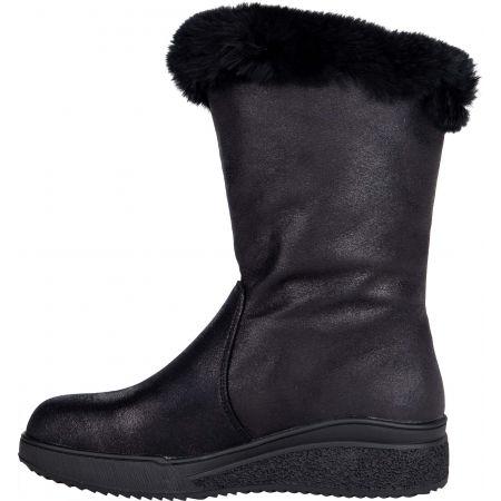 Női téli cipő - Avenue VIMMERBY - 4
