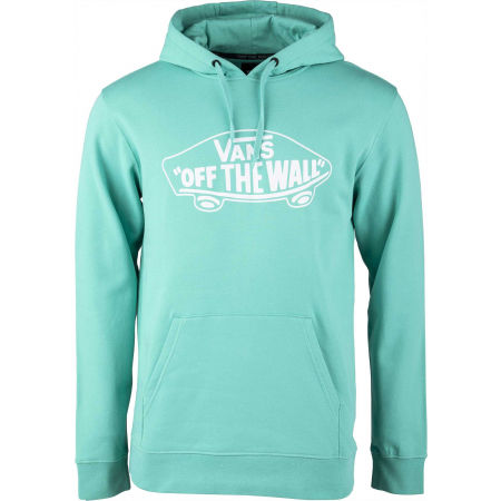 Vans MN OTW PO II CEMENT HEATHER - Bluza męska