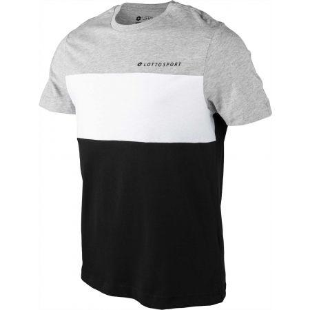 Pánské tričko - Lotto DINAMICO IV TEE STP CO - 2