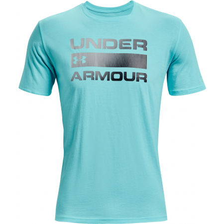 Under Armour UA TEAM ISSUE WORDMARK SS - Tricou de bărbați