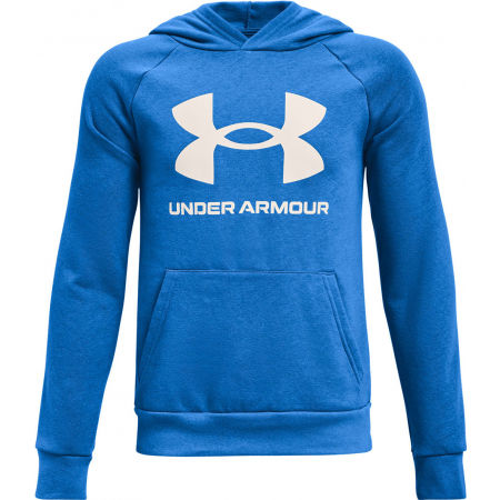 Under Armour RIVAL FLEECE HOODIE - Hanorac femei