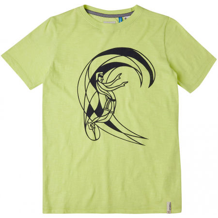 O'Neill LB CIRCLE SURFER SS T-SHIRT - Boys' T-shirt