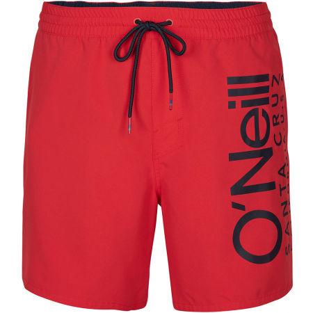 O'Neill PM ORIGINAL CALI SHORTS - Pánske kúpacie šortky