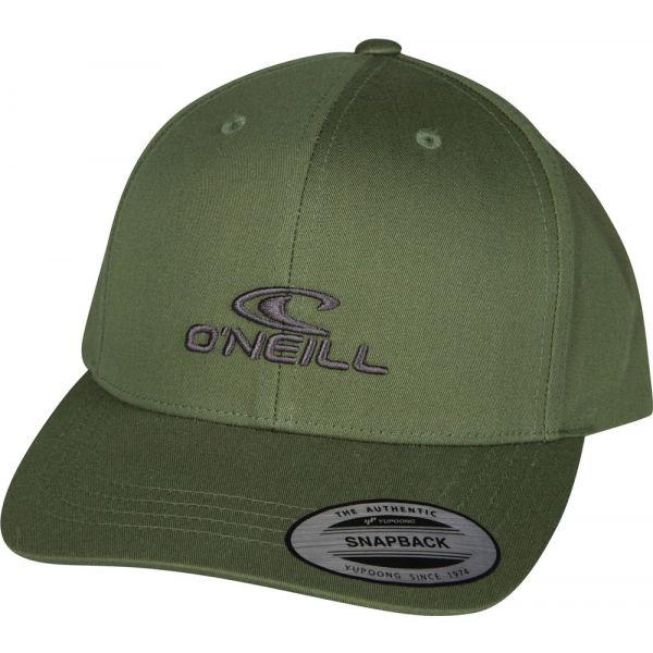 O'Neill BM WAVE CAP  0 - Pánska šiltovka
