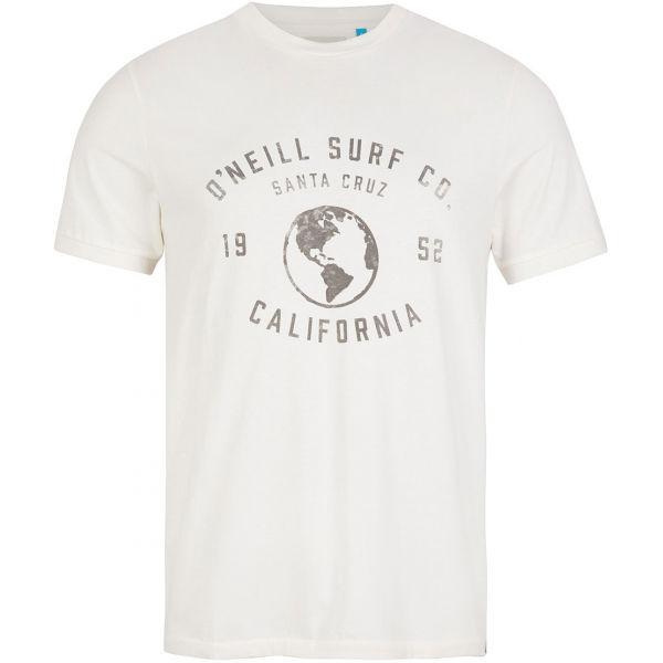 O'Neill LM WORLD T-SHIRT  XXL - Pánske tričko