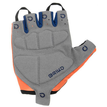 Cyklistické rukavice - Briko GRANFONDO 5R0 - 2