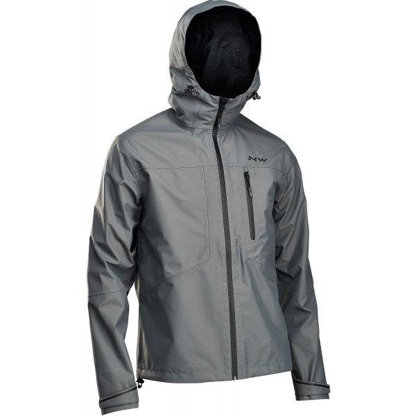 Northwave ENDURO HARD SHELL  XL - Pánská bunda na kolo