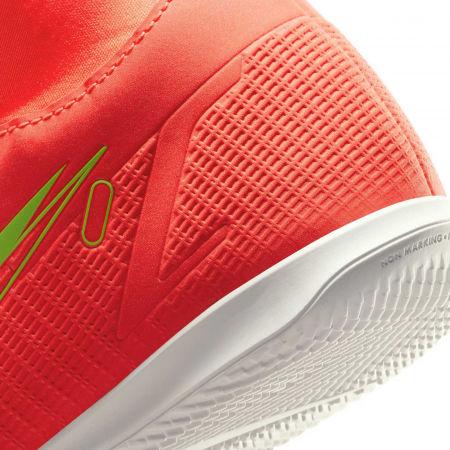 Obuwie piłkarskie halowe dziecięce - Nike JR MERCURIAL SUPERFLY 8 CLUB IC - 8