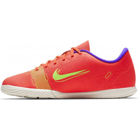 Obuwie piłkarskie halowe dziecięce - Nike JR MERCURIAL VAPOR 14 CLUB IC - 2