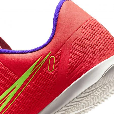 Obuwie piłkarskie halowe dziecięce - Nike JR MERCURIAL VAPOR 14 CLUB IC - 8