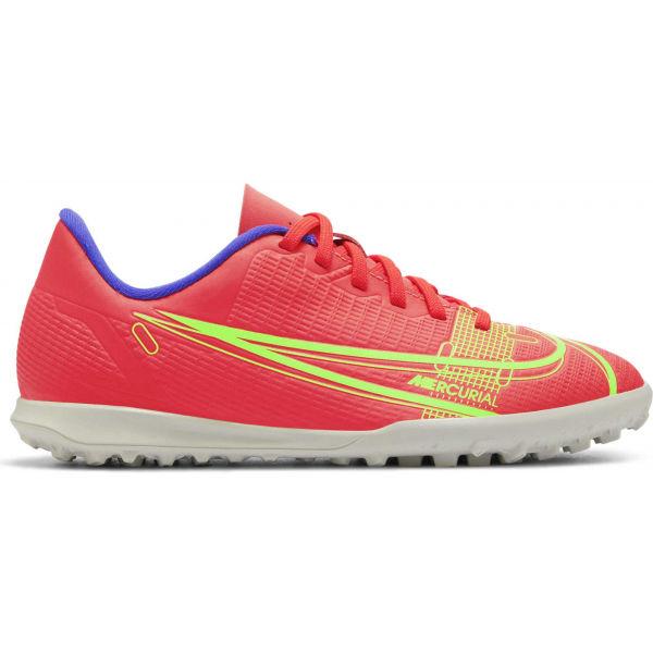 Nike JR MERCURIAL VAPOR 14 CLUB TF - Detské turfy