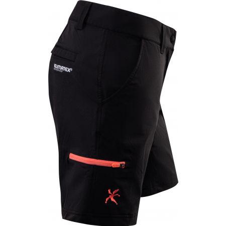 Dámské outdoorové šortky - Klimatex LUCA - 3