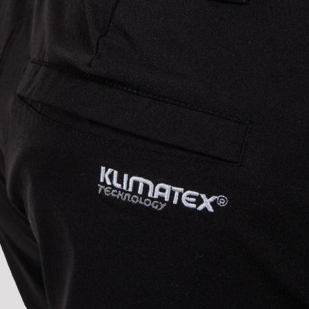 Dámské outdoorové šortky - Klimatex LUCA - 5