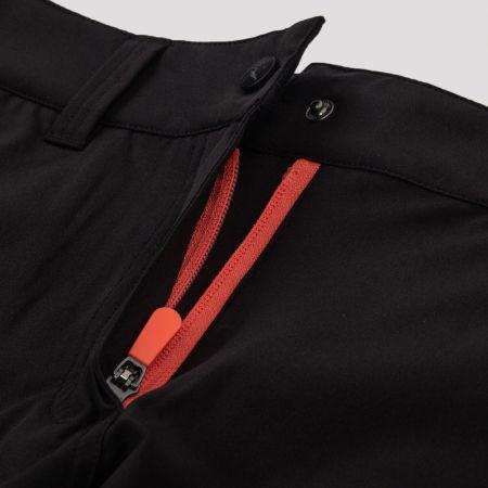 Dámské outdoorové šortky - Klimatex LUCA - 6