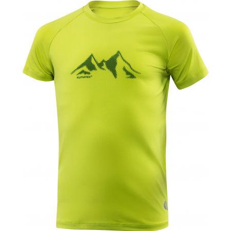 Klimatex ANSON - Detské tričko