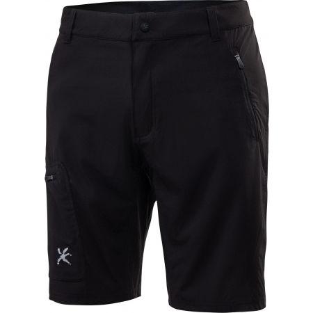 Klimatex ARLEY - Pánské outdoorové šortky