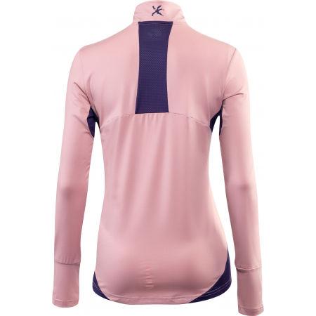 Bluză pentru alergare damă - Klimatex SUNNE - 2