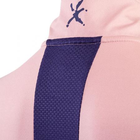 Bluză pentru alergare damă - Klimatex SUNNE - 6
