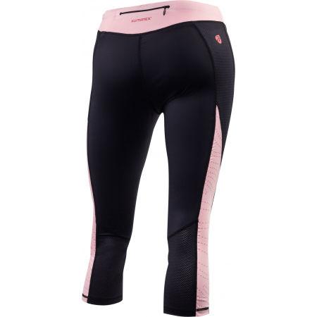 Women's 3/4 length leggings - Klimatex LOARI - 2