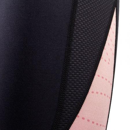 Women's 3/4 length leggings - Klimatex LOARI - 3