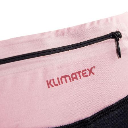 Women's 3/4 length leggings - Klimatex LOARI - 5
