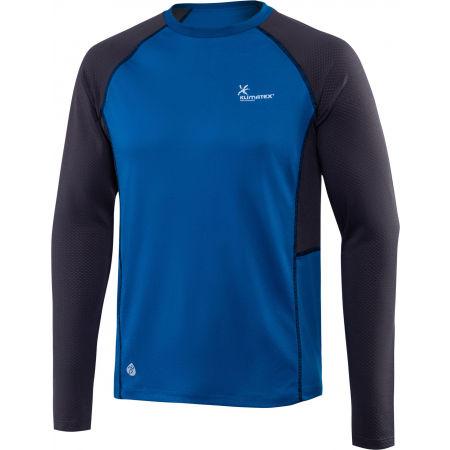 Klimatex ALANO - Men's functional long sleeve T-shirt