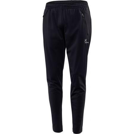 Klimatex RYDER - Pantaloni alergare bărbați