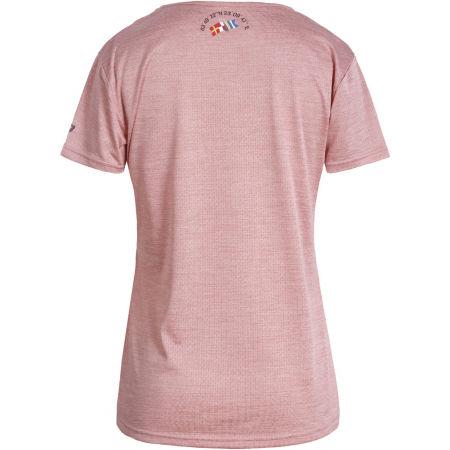 Дамска функционална тениска - Rukka RUKKA YLIPAAKKOLA - 2
