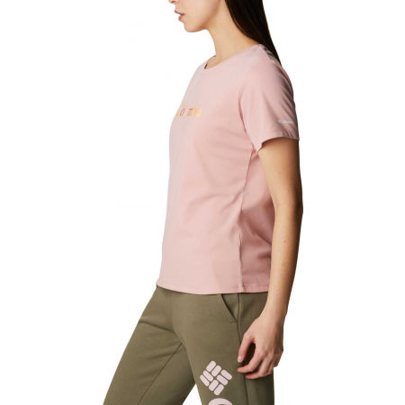 Tricou damă - Columbia ALPINE WAY SCREEN SS TEE - 3