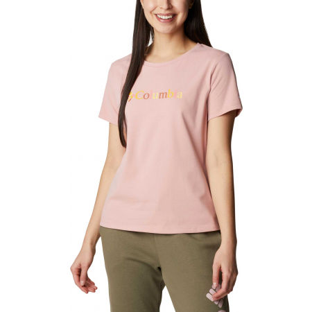 Columbia ALPINE WAY SCREEN SS TEE