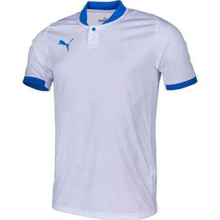 Tricou bărbați - Puma ADULTS TEAM FINAL JERSEY 21 JGUARD - 2