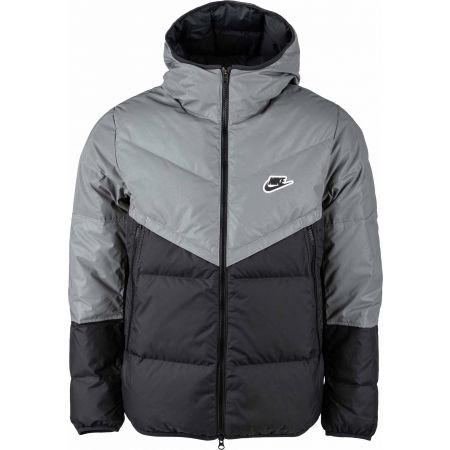 Nike NSW DWN FIL WR JKT REF SHLD - Мъжко зимно яке