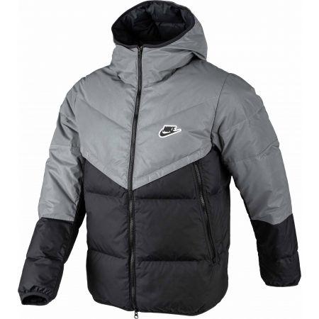 Men's winter jacket - Nike NSW DWN FIL WR JKT REF SHLD - 2