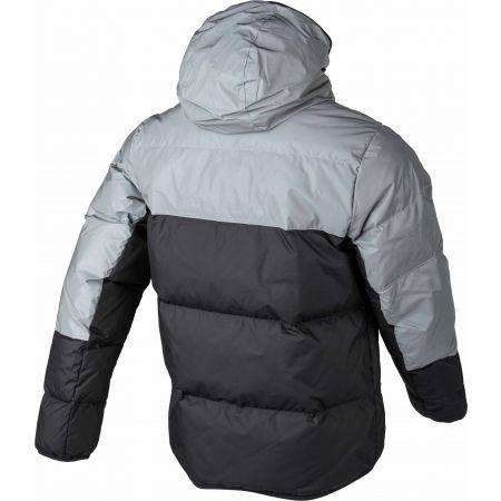 Men's winter jacket - Nike NSW DWN FIL WR JKT REF SHLD - 3
