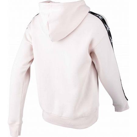 Women's sweatshirt - Reebok TE TAPE PACK HOODY - 3