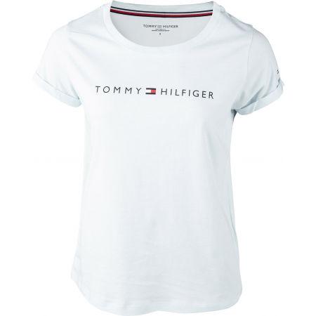 Tommy Hilfiger RN TEE SS LOGO - Women's T-shirt