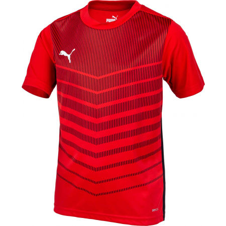 Chlapecký dres - Puma FTBL PLAY GRAPHIC SHIRT - 2