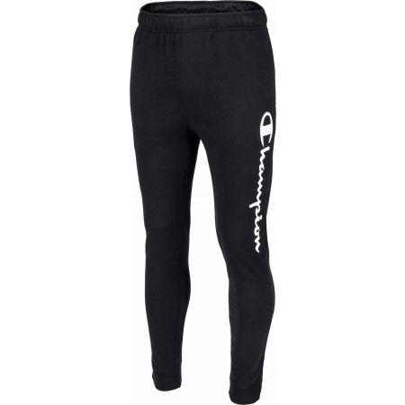 Champion RIB CUFF PANTS - Pantaloni de trening pentru bărbați