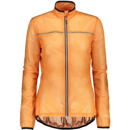 CMP WOMAN JACKET - Dámská lehká cyklistická bunda