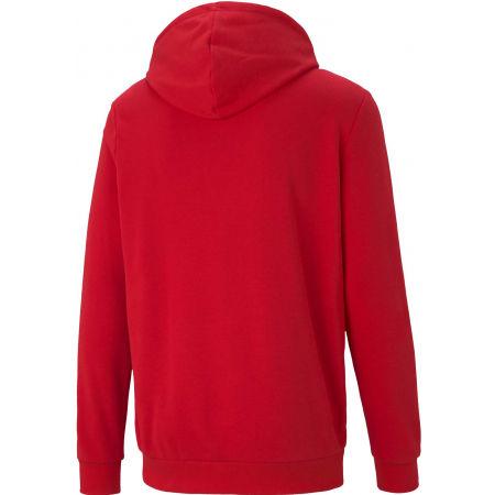 Men's sweatshirt - Puma AMPLIFIED HOODIE TR - 2