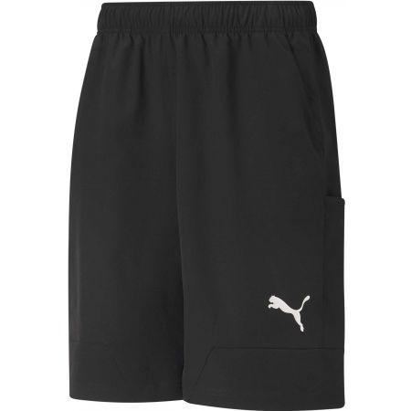 Puma RTG WOVEN SHORTS 10 - Pánske šortky